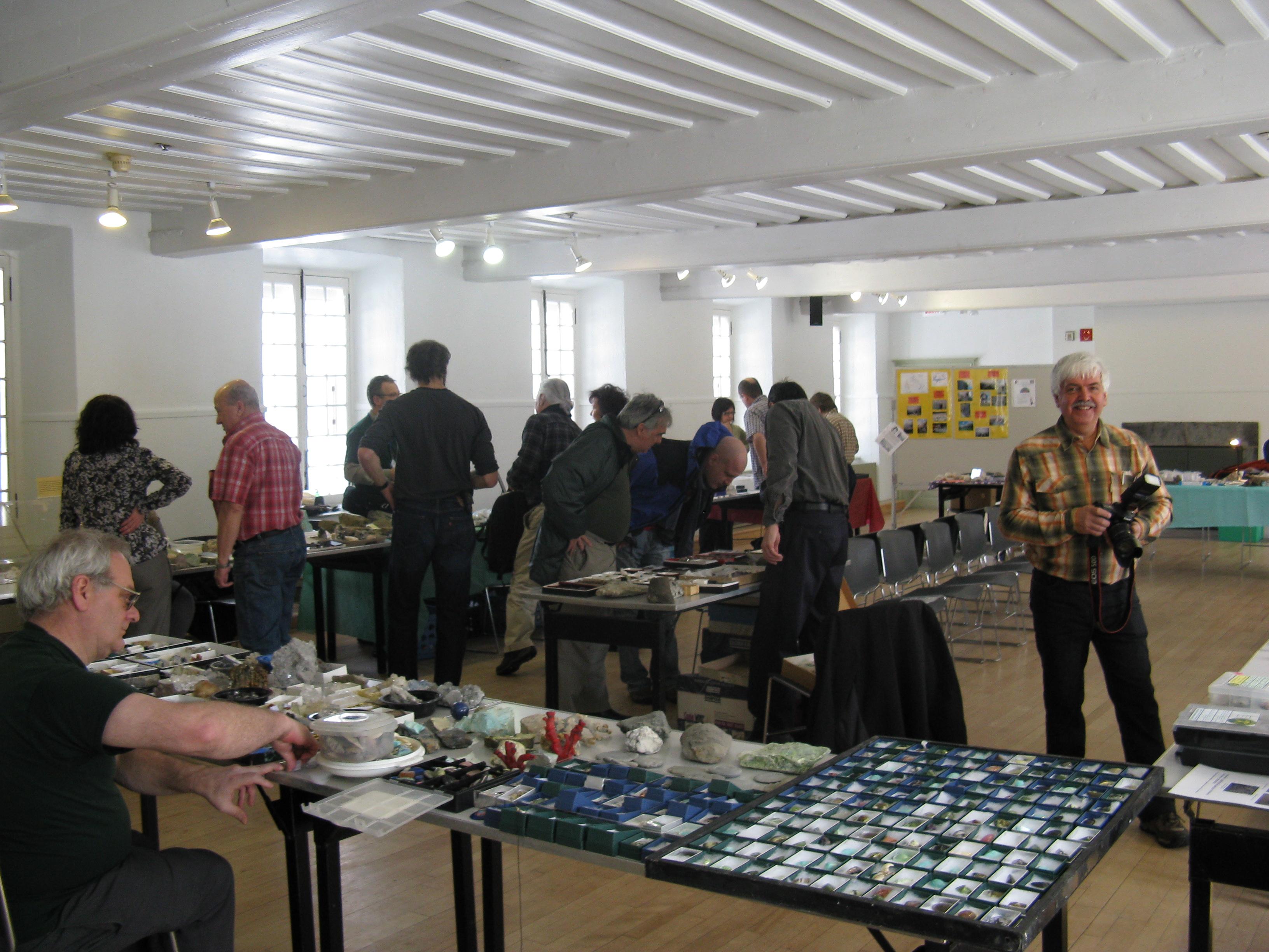 Exposition-échange-vente 20111